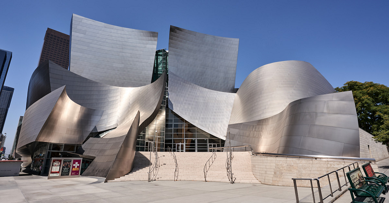 AWARD-WINNING CHEF RAY GARCIA TO CRAFT NEW DINING EXPERIENCE AT THE MUSIC CENTER'S WALT DISNEY CONCERT HALL