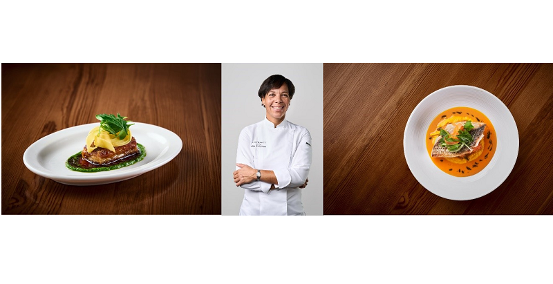 INTERSECT BY LEXUS-NYC TO WELCOME COMPÈRE LAPIN FROM NEW ORLEANS AS NEXT RESTAURANT-IN-RESIDENCE