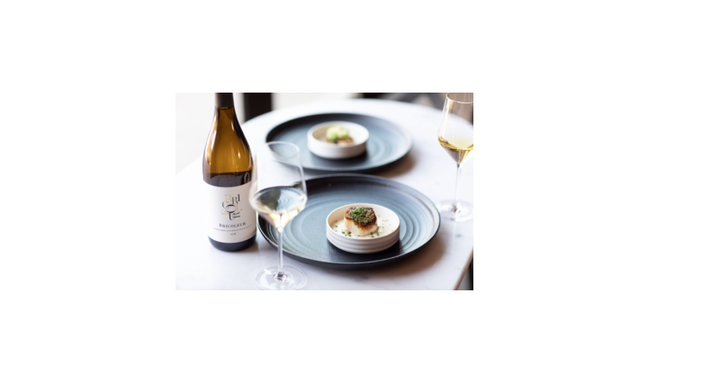"""New """"Rooted"""" Wine & Food Pairing,  Created by James Beard Award-Winning Chefs  Charlie Palmer & Nate Appleman, Debuts at Bricoleur Vineyards on October 21st"""