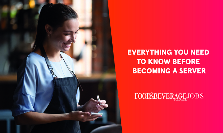 Everything you need to know before becoming a server